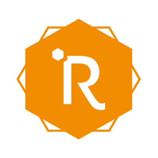 Le logo de La Ruche Bordeaux