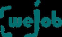 Le logo de l'association We Job